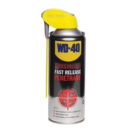 WD-40 WD-40 Specialist Fast Release Penetrant 400ml Aerosol