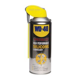 WD-40 WD-40 Specialist Silicone Lubricant 400ml Aerosol