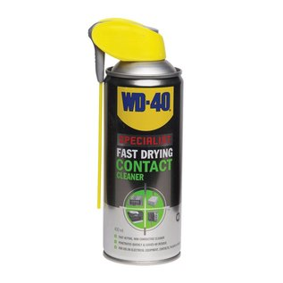 WD-40 WD-40 Specialist Fast Drying Contact Cleaner 400ml Aerosol