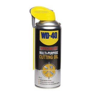WD-40 WD-40 Specialist Multi Purpose Cutting Oil 400ML Aerosol