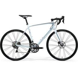 Merida Merida 2018 Scultura Disc 5000 Carbon Road Bike
