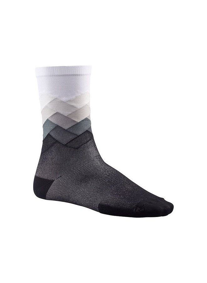 Mavic 2018 Cosmic Graphic Socks
