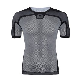 Megmeister Megmeister Drynamo Cycle Men's Short Sleeve Base Layer