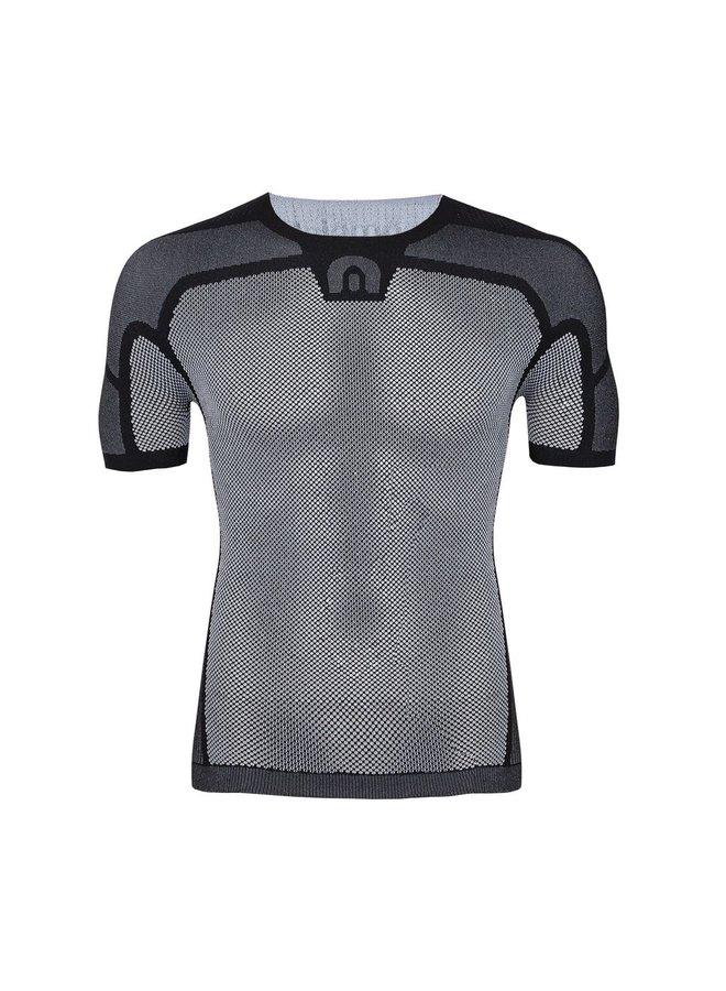 Megmeister Drynamo Cycle Men's Short Sleeve Base Layer