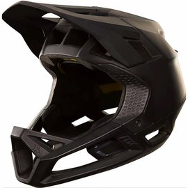 Fox Fox SP18 Proframe Matte Black Helmet