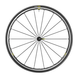 Mavic Mavic 2019 Ksyrium Elite Road Wheels UST Tubeless Shimano 25c Tyre Black Pair