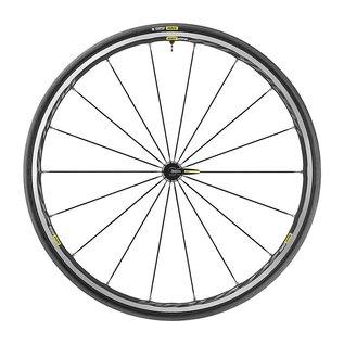 Mavic Mavic 2019 Ksyrium Elite Road Wheels UST Tubeless Shimano 25c Tyre Black Pair