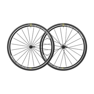 Mavic 2019 Aksium Elite Wheels UST 28c Pair