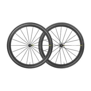 Mavic Mavic 2019 Cosmic Pro Carbon Wheels UST 25c Pair
