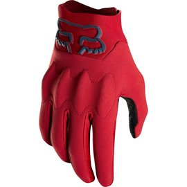 Fox Fox FA18 Attack Fire D3O Gloves