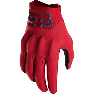 Fox Fox FA18 Attack Fire D3O Gloves