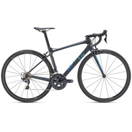 Liv Liv 2019 Langma Advanced Pro 1 Ladies Road Bike