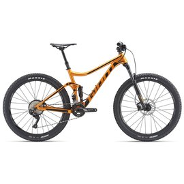 Giant Giant 2019 Stance 1 Full Suspension Mountain Bike