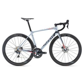 Giant Giant 2019 TCR Advanced Pro 1 Disc Road Bike