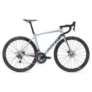 Giant Giant 2019 TCR Advanced Pro 1 Disc Road Bike