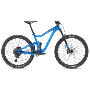 Giant Giant 2019 Trance 29er 2 Full Suspension Mountain Bike