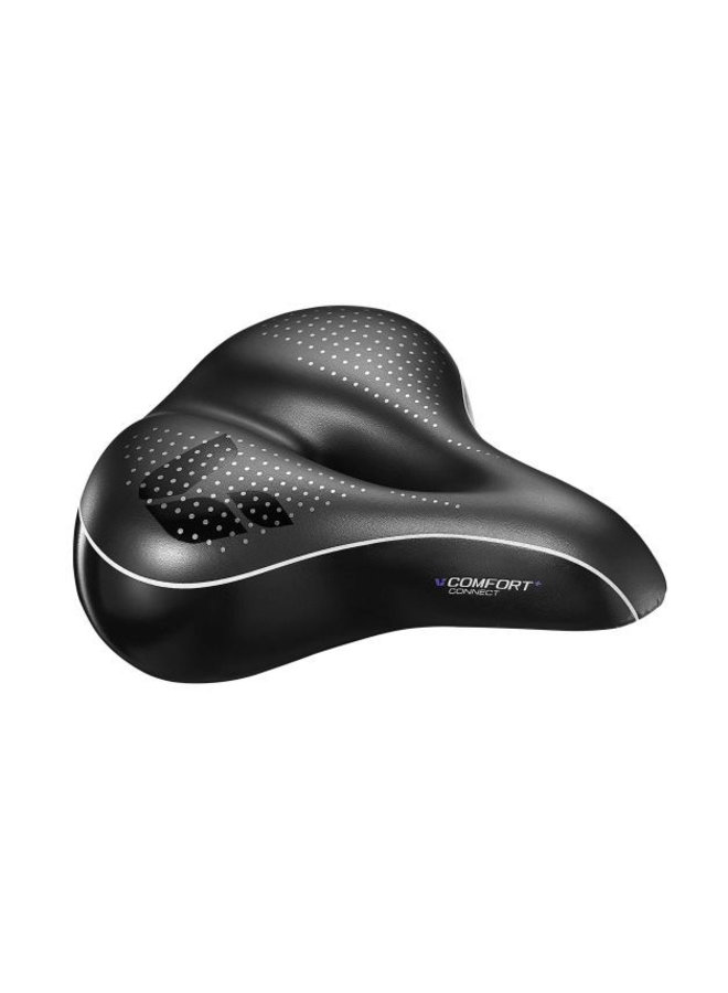 LIV Connect Comfort + Ladies Saddle