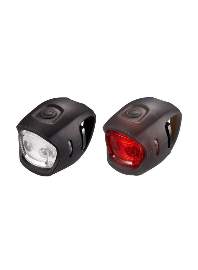 Giant Lights Mini Combo Set Front and Rear