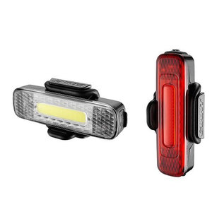 Giant Giant Lights Spark Mini Combo Pack Front and Rear