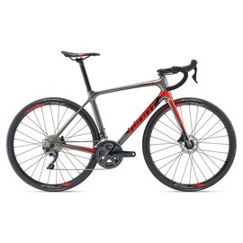 Giant Giant 2019 TCR Advanced 1 Disc Road Bike