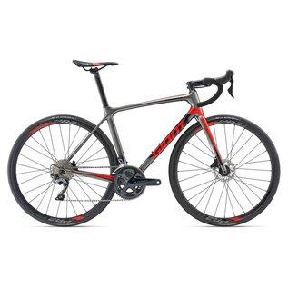 Giant Giant 2019 TCR Advanced 1 Disc Road Bike *Sale*