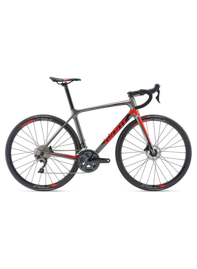 Giant 2019 TCR Advanced 1 Disc Road Bike *Sale*