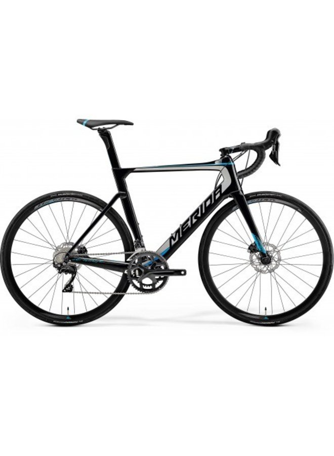 Merida 2019 Reacto Disc 4000 Aero Road Bike *Sale*