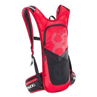 Evoc Evoc CC Race 2L Hydration Pack 3L Red/Black