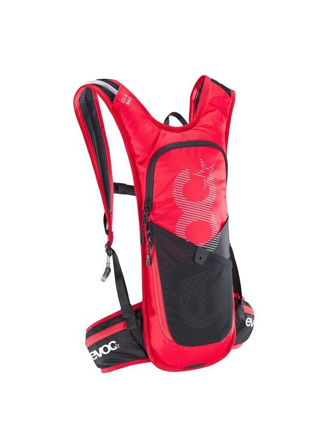 Evoc CC Race 2L Hydration Pack 3L Red/Black
