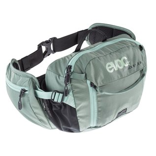 Evoc Evoc Hip Pack Race 1.5L Hydration Pack 3L Olive
