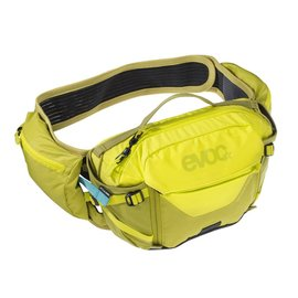 Evoc Evoc Hip Pack Pro 1.5L Hydration Pack 3L Sulphur/Moss Green