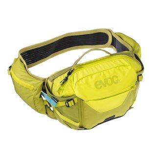 Evoc Evoc Hip Pack Pro 1.5L Hydration Pack 3L Sulphur/Moss Green