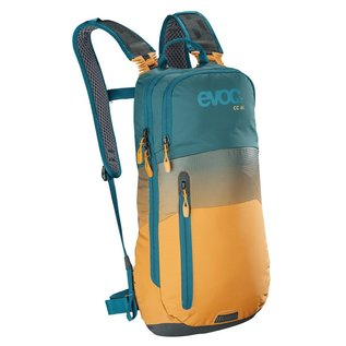 Evoc Evoc CC 2L Hydration Pack 6L Petrol/Loam