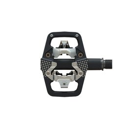 549414c70 LOOK LOOK X-Track En-Rage MTB Pedals with Cleats Black