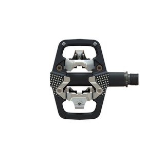LOOK LOOK X-Track En-Rage MTB Pedals with Cleats Black