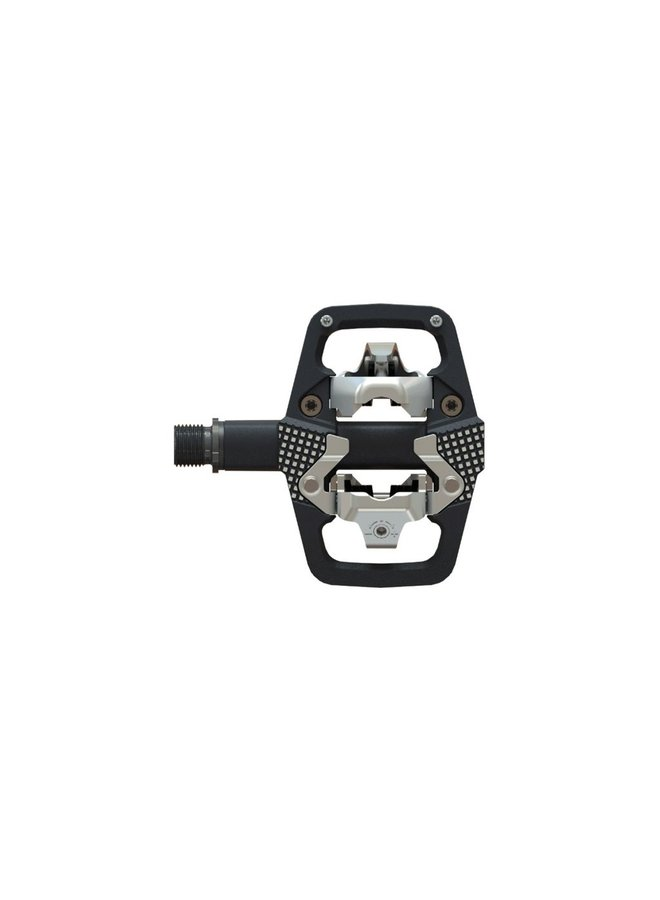 LOOK X-Track En-Rage MTB Pedals with Cleats Black