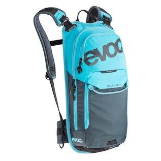 Evoc Evoc Stage Team 2L Hydraton Pack 6L Neon Blue/Slate