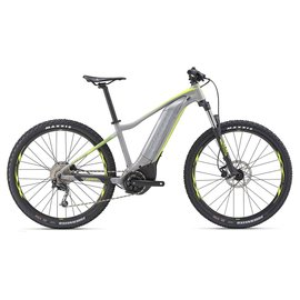 Giant Giant 2019 Fathom E+ 3 Electric Mountain Bike