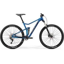 Merida Merida 2019 One-Twenty 9.400 29er Full Suspension Mountain Bike