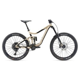 Giant Giant 2019 Reign SX 1 Full Suspension Mountain Bike