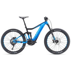 Giant Giant 2019 Trance E+ 2 Pro Electric Full Suspension Mountain Bike