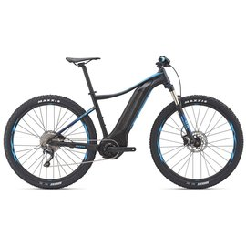 Giant Giant 2019 Fathom E+ 2 29er Electric Mountain Bike