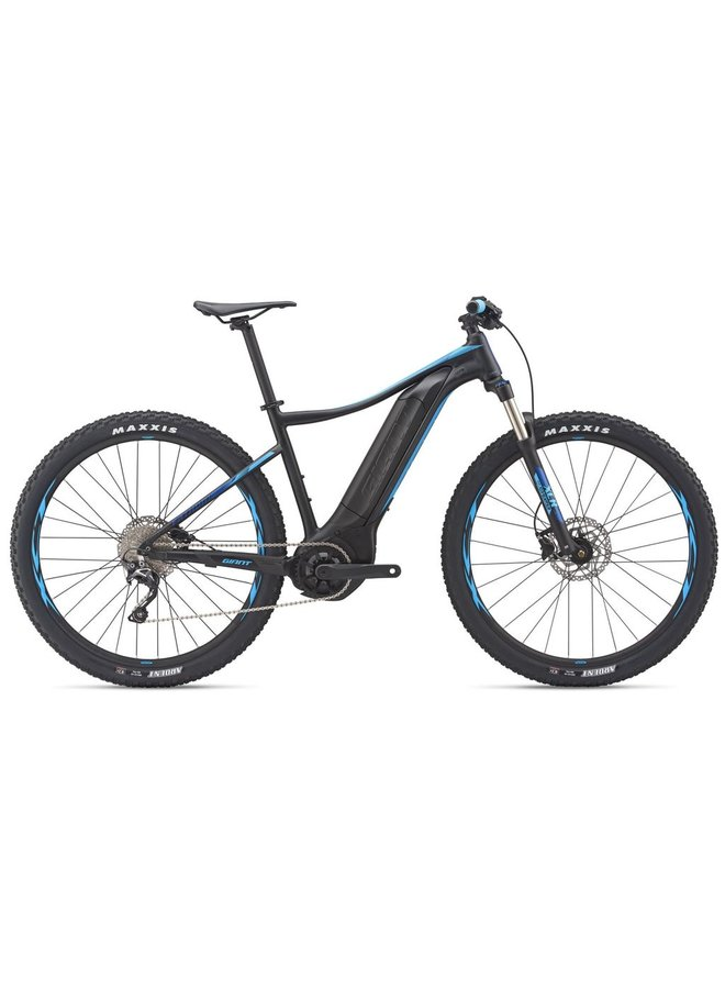 Giant 2019 Fathom E+ 2 29er Electric Mountain Bike *Sale*