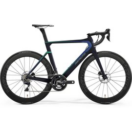 Merida Merida 2019 Reacto Disc YC Edition Carbon Road Bike