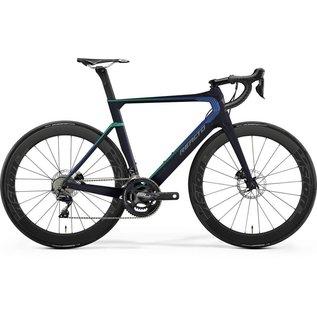Merida Merida 2019 Reacto Disc YC Edition Carbon Road Bike