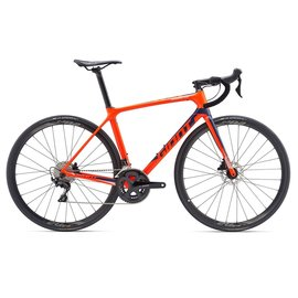 Giant Giant 2019 TCR Advanced 2 Disc Road Bike