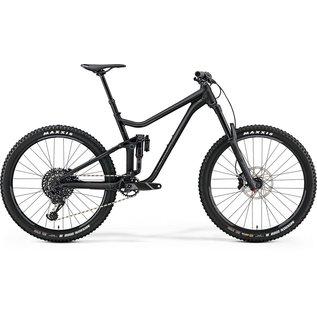 "Merida Merida 2019 One Sixty 800 27.5"" Full Suspension Mountain Bike"