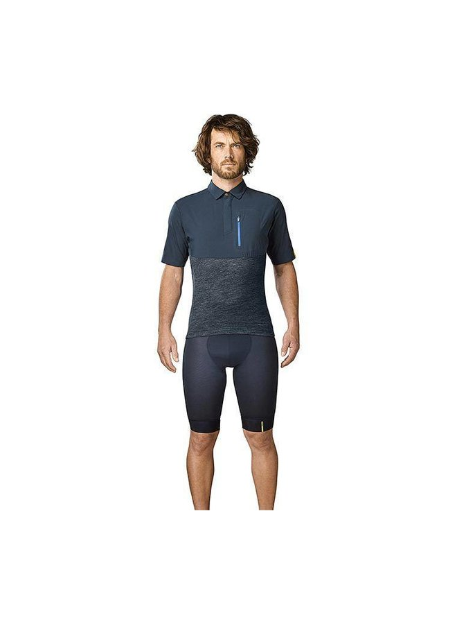 Mavic Allroad Cycling Jersey