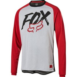 Fox Fox SP19 Ranger Dri-Release Long Sleeve Jersey