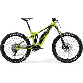Merida Merida 2019 eOne-Sixty 900E eBike *NOW IN STOCK*